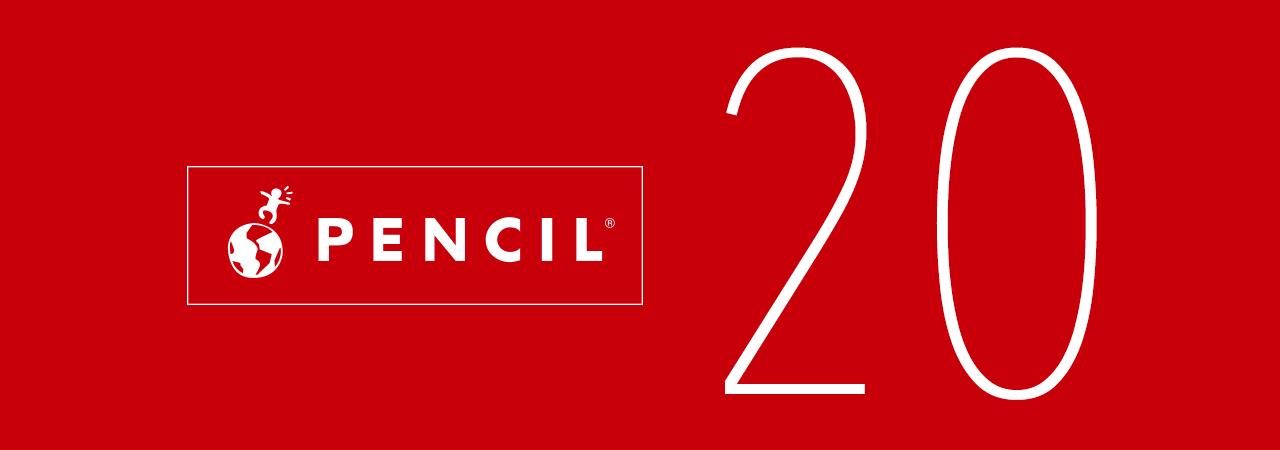 ペンシル決算発表 第20期売上高、営業利益、経常利益が過去最高を記録、売上高15億突破し9期連続黒字達成