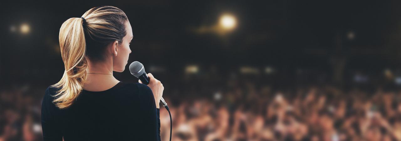福岡市主催「第45回 福岡市人権尊重週間 人権を尊重する市民の集い」に代表取締役社長COO倉橋美佳が登壇