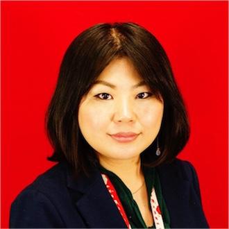 台灣朋守有限公司 董事長(株式会社ペンシル 代表取締役社長COO) 倉橋 美佳
