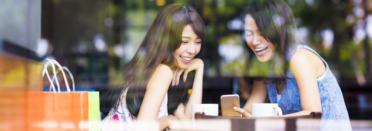 テレビ東京コミュニケーションズの越境EC×動画コマース企画「あなたのお家に日本の商品お届けします!」にペンシルが参画