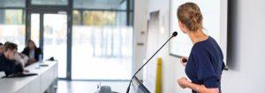 福岡市人権啓発センター「人権啓発リーダー応援講座」に執行役員CCO安田智美が登壇