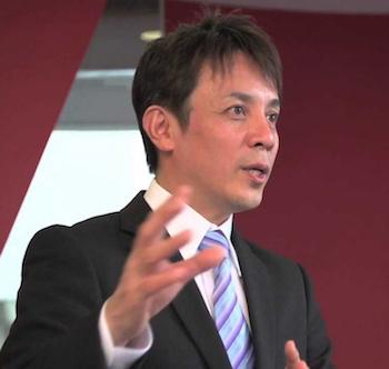 株式会社ジゾン 製品戦略本部 本部長 神野 純孝氏