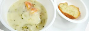 木枯らしを吹き飛ばすあったかスープ 〜絶品スープ PECCHINのささやき〜