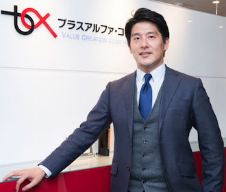 株式会社プラスアルファ・コンサルティング カスタマーリングス事業部 副事業部長 山崎雄司