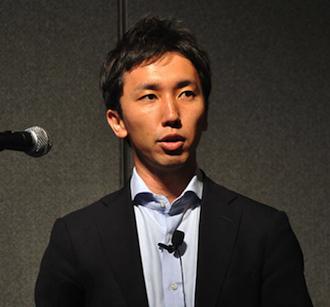 株式会社Faber Company エグゼクティブマーケティング・ディレクター 月岡 克博