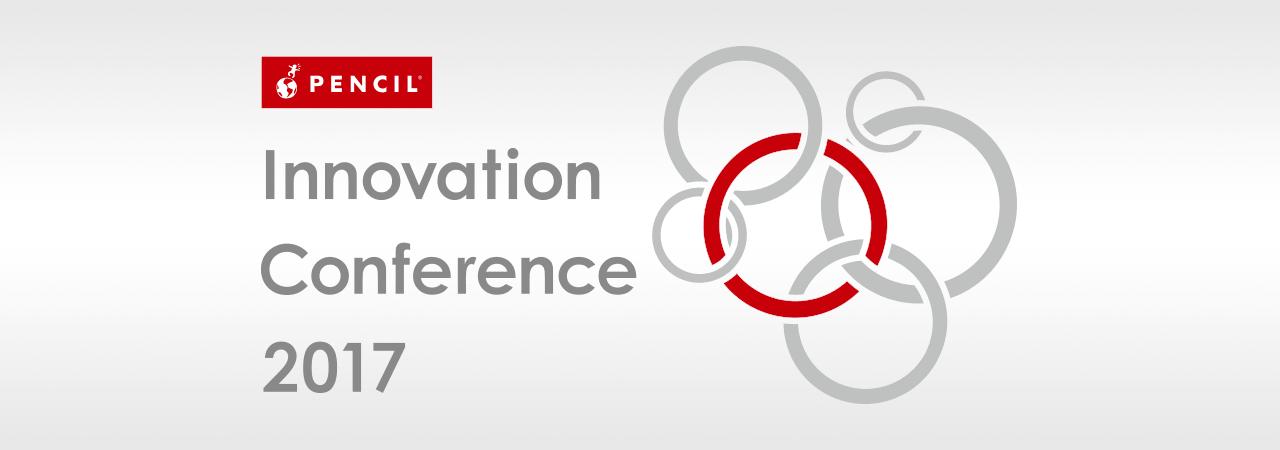マーケティングに多様性と革新を ―「PENCIL Innovation Conference 2017」を開催しました