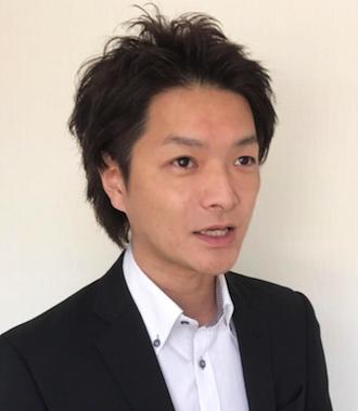 日本トータルテレマーケティング株式会社 事業開発2部 江戸 英雅