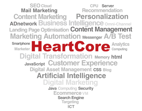 HeartCore DAY 2017