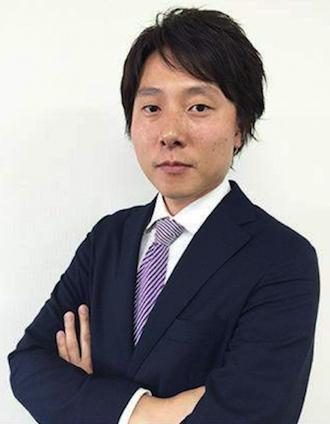 ロードランナー株式会社 代表取締役社長 杉沼 俊和