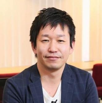 テモナ株式会社 事業推進部 執行役員 CMO 青栁 陽介