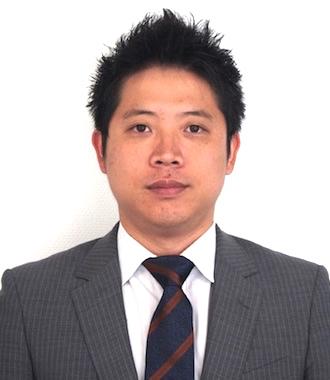 The CFO Consulting株式会社 事業部長 李 慶柱