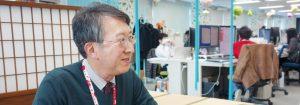 日本を代表する大手電機メーカーから定年後に再就職