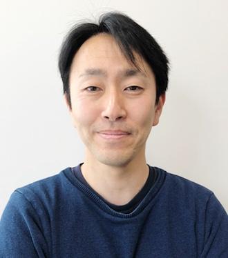 GMOシステムコンサルティング株式会社 マーケティング部 部長 渡邉 浩平