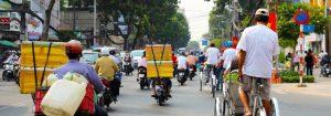 ベトナムでEC代理販売サービスを提供開始、テストマーケティングから現地ECまで一括支援、化粧品・食品輸出販売の「SA WAREHOUSE」と業務提携