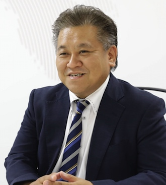株式会社パソナテック 執行役員 長谷川芳紀
