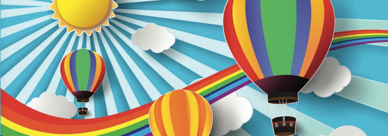 九州で唯一、PRIDE指標で3年連続最高評価ゴールド受賞、LGBTなど性的少数者に関する企業・団体の取り組み評価指標