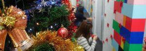 【クリスマス2018】ペンシルにクリスマスがやってきた!