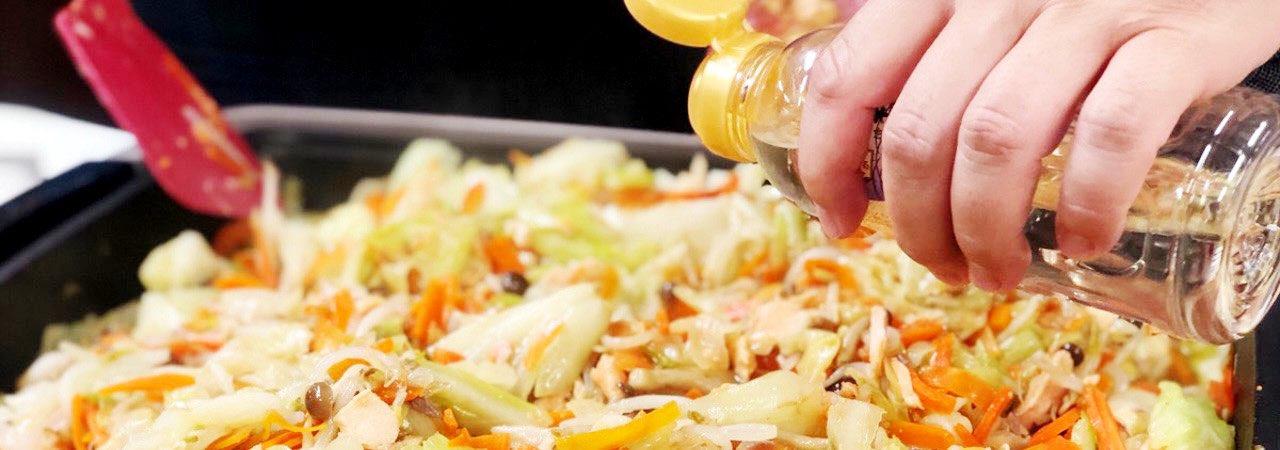 北海道とペンシル米のコラボ 〜 寒い季節は郷土料理PECCHINで 〜